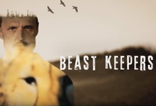 BEAST KEEPERS - TRAILER